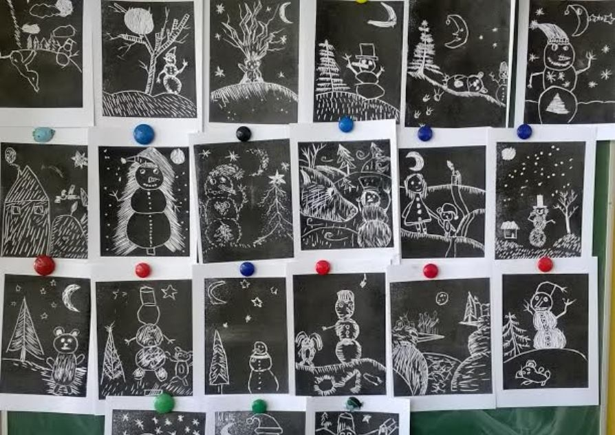 Menų ir kūno kultūros kūrybinės laboratorijos
