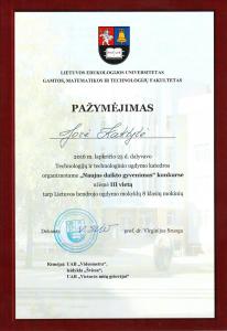Diplomas (111)
