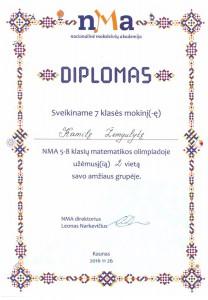 Diplomas (112)