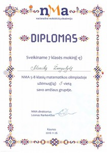 Diplomas (113)