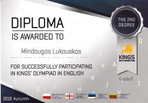 Diplomas (131)