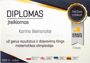 Diplomas (134)