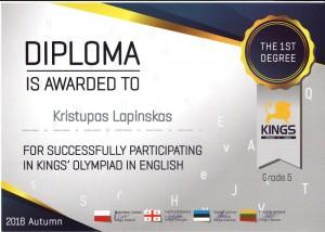 Diplomas (135)