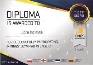 Diplomas (136)