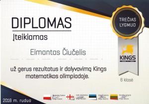 Diplomas (137)
