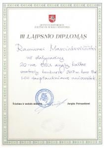 Diplomas (140)