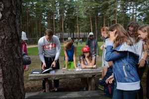 Bendruomeniskumo stovykla (5)