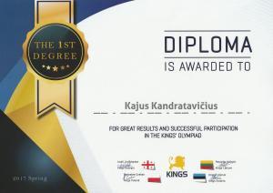Diplomas (142)