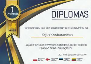 Diplomas (143)